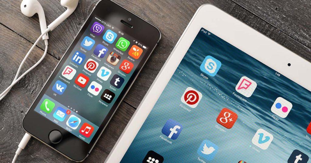 Regra de etiquetas nas redes sociais: o que fazer e o que não fazer