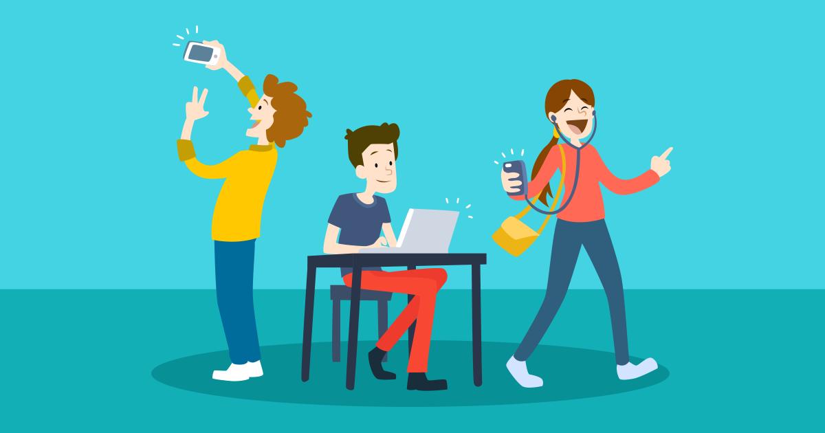 Profissional liberal: conheça 4 dicas infalíveis de Marketing Digital