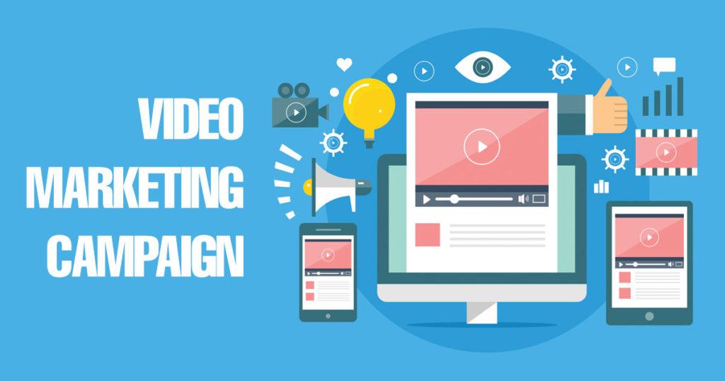 Conteúdo em vídeo: a grande aposta do Marketing Digital