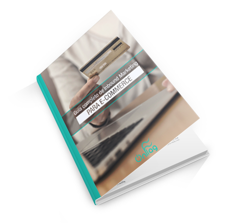 eBook Inbound Marketing para E-Commerce