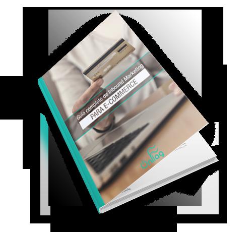 eBook Inbound Marketing para E-Commerce