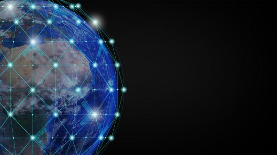 Inteligência Artificial na Geolocalização