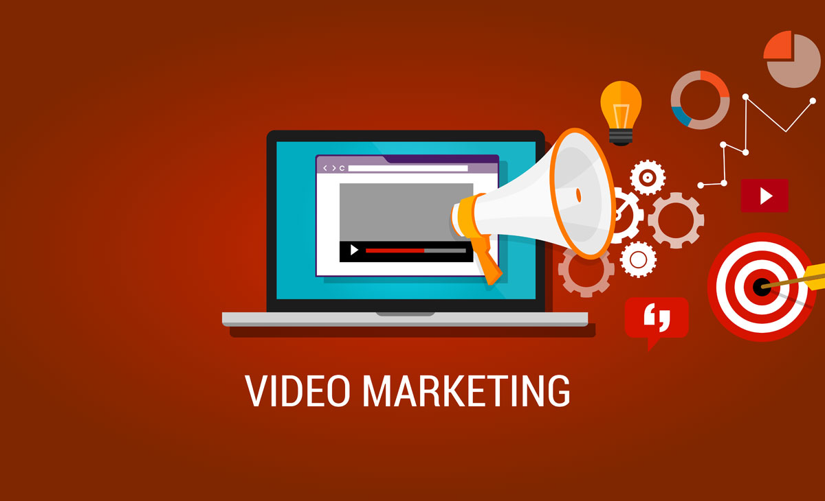 Conteúdo em vídeo: a grande aposta do Marketing Digital