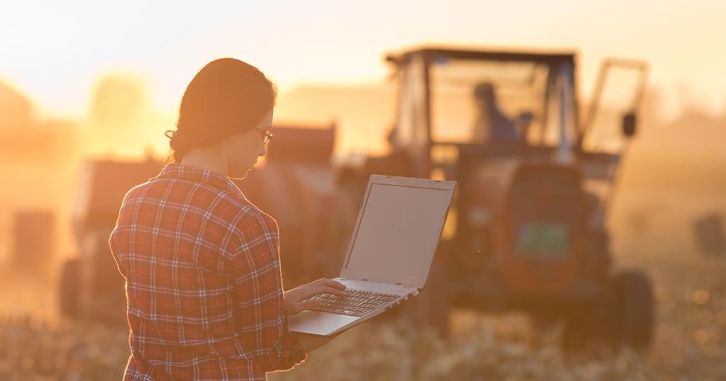 Descubra como atrair mais tráfego em um blog de tecnologia agrícola