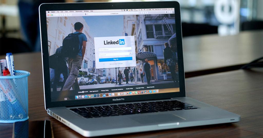 Por que minha empresa precisa estar no LinkedIn?