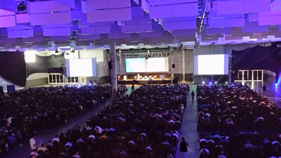RD Summit 2015