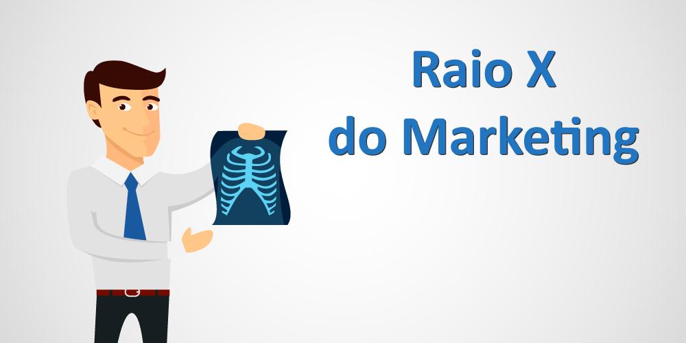 Raio-X-Marketing Digital
