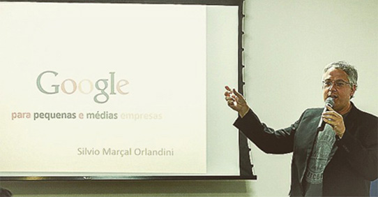 Silvio Marçal