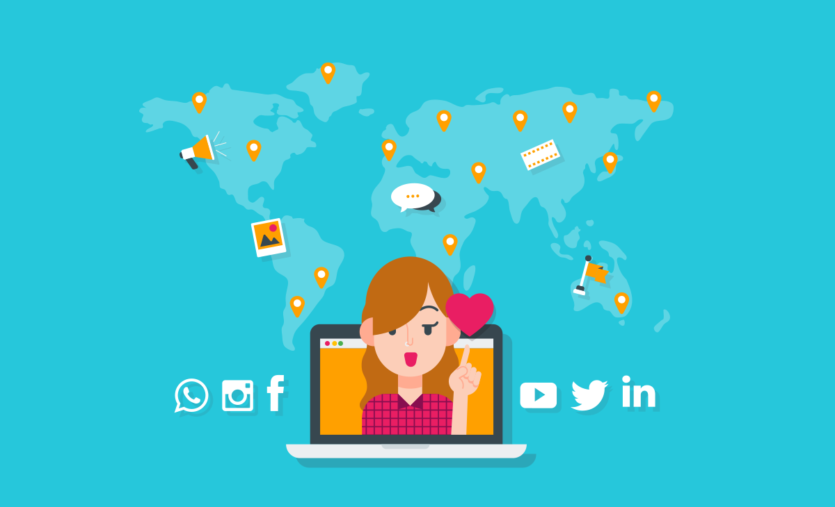 Influenciadores digitais: por que são tão importantes?
