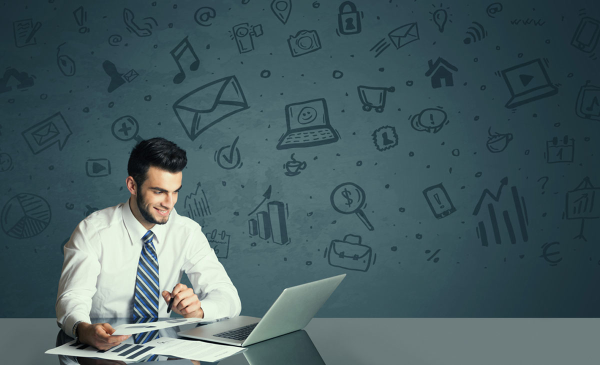 Aprenda Tudo de Marketing Digital, de Uma Vez por Todas