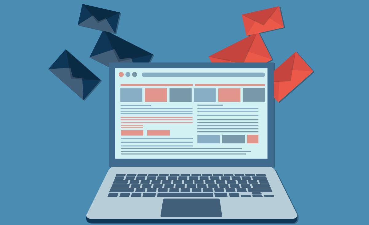 Saiba como usar o e-mail marketing na estratégia de conteúdo