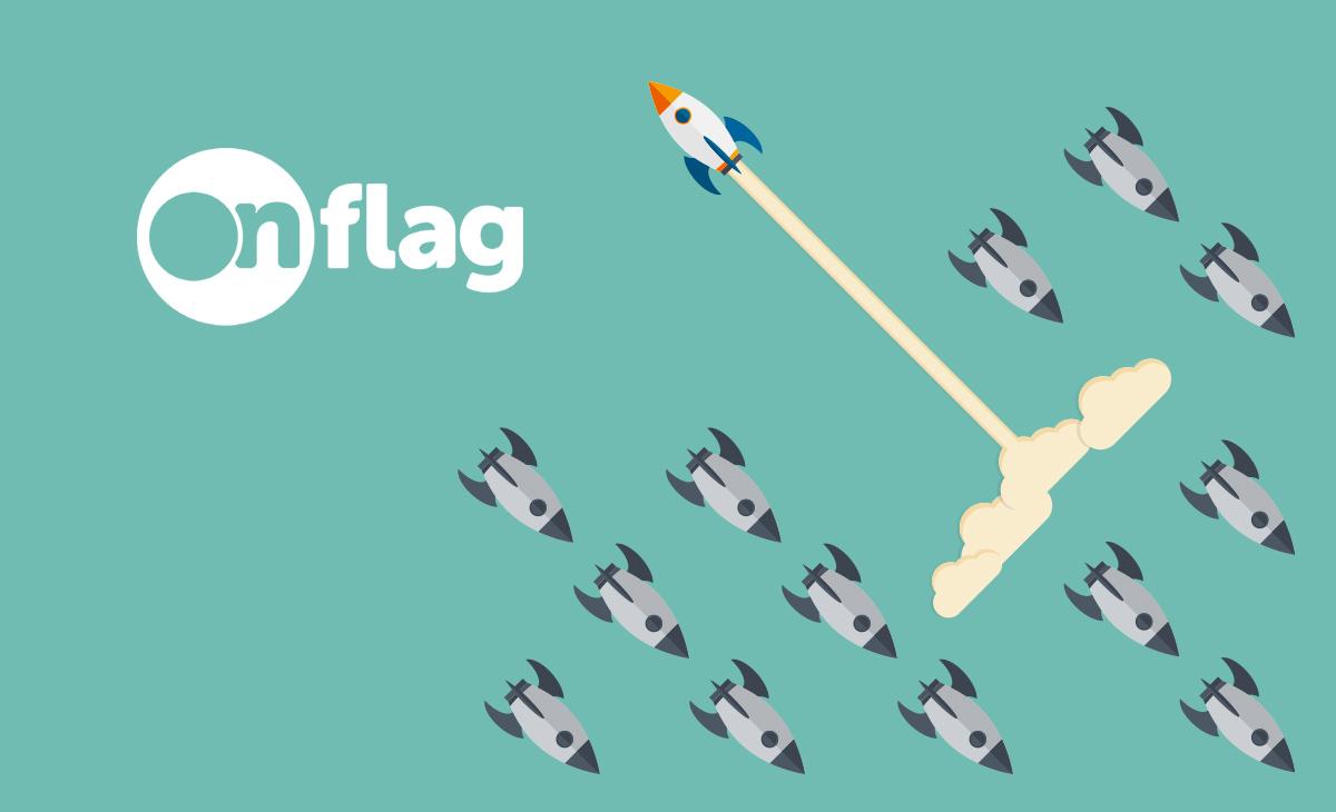 Expansão Onflag - Rumo ao crescimento contínuo