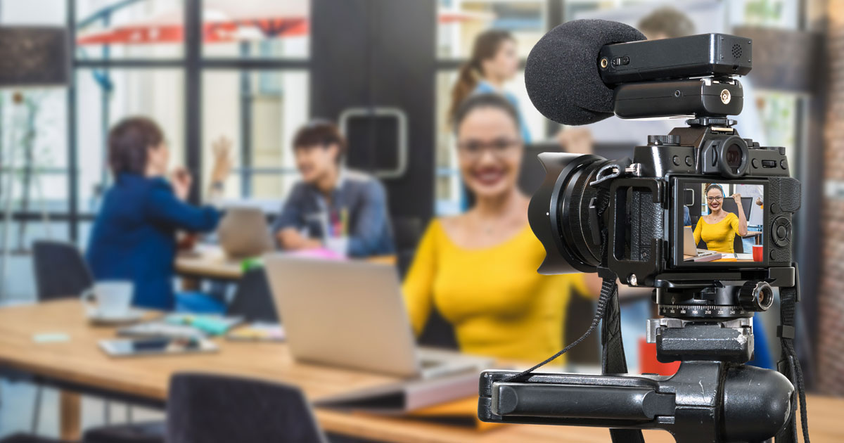 Estratégia de vídeo dicas valiosas para o seu canal no YouTube
