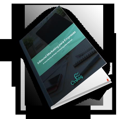Guia de Inbound Marketing para pequena e médias empresas