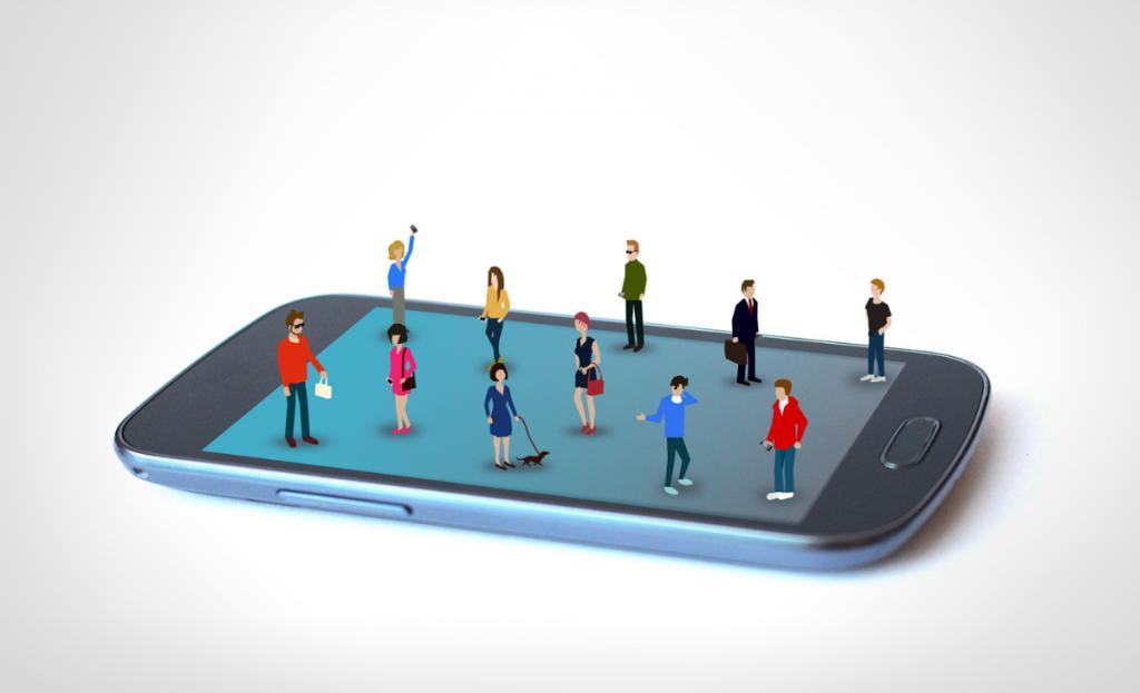 Inteligência Artificial no Marketing Local