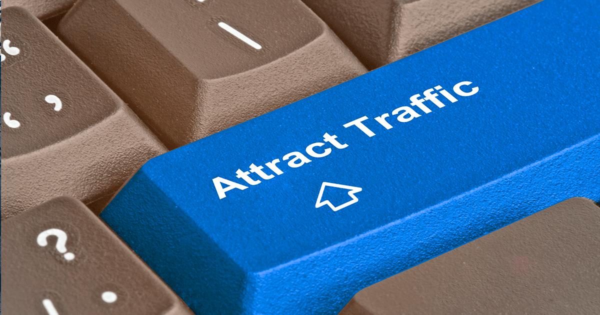 Confira 4 dicas para aumentar o tráfego do seu site