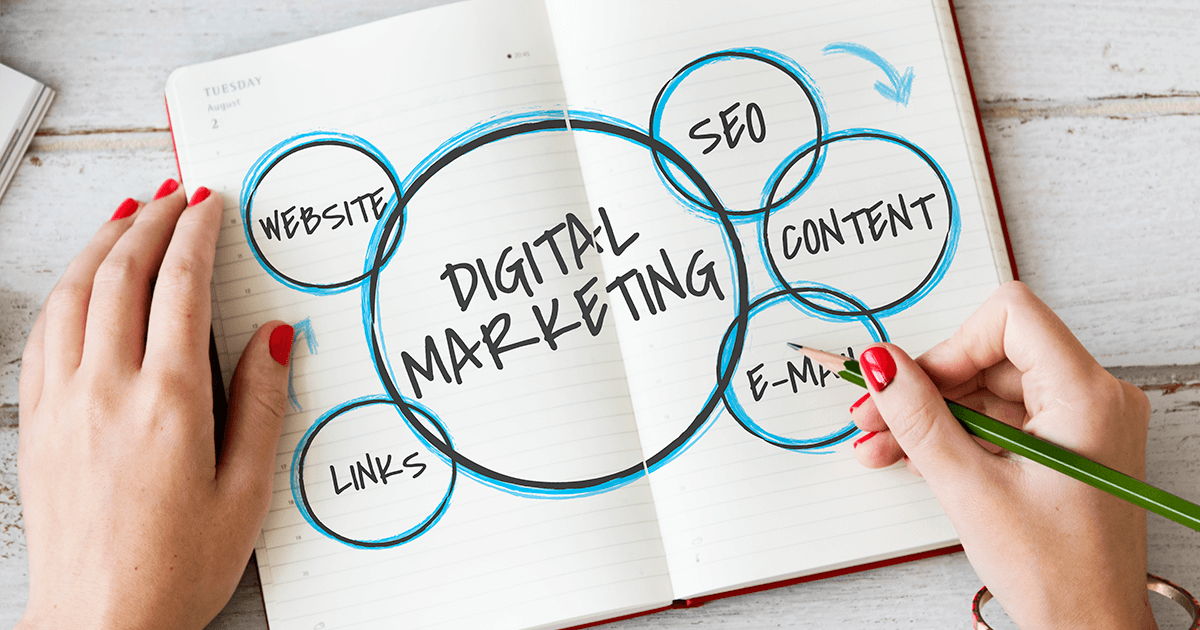 Planejamento de Marketing Digital: como alavancar o seu negócio em 2018
